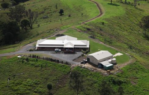 Heli Sales Australia - Aerial shot 2