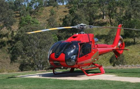 Helicopter Sales Australia EC130