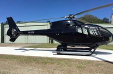EC120B US750+GST